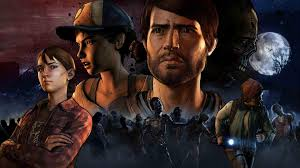 pax east 2017 telltale games u0027 the walking dead a new frontier