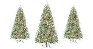 tree time 7 ft pre lit tree just 42 49 shipped reg