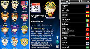 zodiac themes for android best astrology apps for android android authority