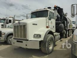 kenworth for sale in california 2010 kenworth t800 in california for sale used trucks on