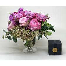 Enchanted Rose That Lasts A Year Sherman Oaks Florist Flower Delivery By Mark U0027s Garden
