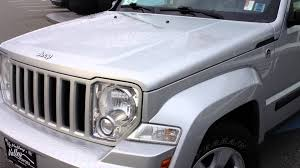 jeep liberty silver sold 2009 silver jeep liberty review for sale at valley toyota