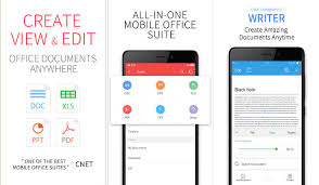 office app for android top 5 best office app for android 2017