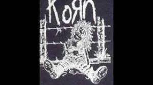 Youtube Korn Blind Korn Blind Demo Youtube