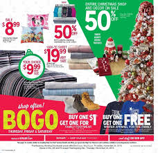kmart black friday deals 2016 doorbusters 3 day sale