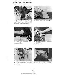 28 941 cat service manual 117490 caterpillar 941 941b 951b