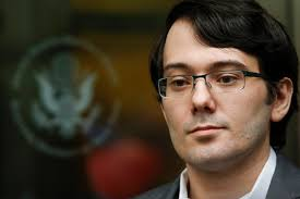 by linking trump with hate groups clinton spotlights the martin shkreli would vote trump over clinton but disaproves fortune