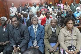 Seeking Nairobi Idps Lose Bid To Get State Compensation Daily Nation