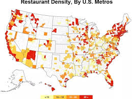 seattle map restaurants how many total restaurants are there in seattle quora