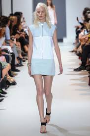 paco rabanne rtw spring 2014 futuristic style that u0027s actually