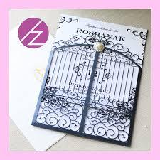 wedding invitation sle wedding invitation opening fresh wholesale and retail open door