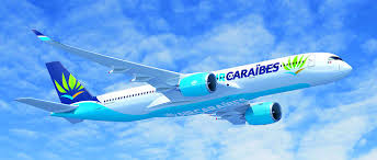 si e air caraibes air caraïbes un exemple de saine gestion pour air le point