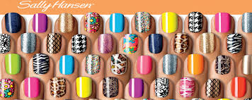 sally hansen review u2013 nail polish gel polish salon effects