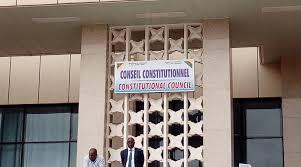 si e du conseil constitutionnel sénatoriales 2018 encore huit procès verbaux attendus par le
