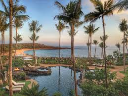 lanai u0027s four seasons resort gets mega makeover from larry ellison