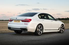 bmw beamer bmw 7 series saloon 2015 photos parkers