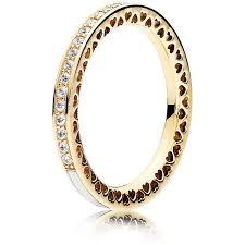 pandora verlobungsring die besten 25 pandora ring gold ideen auf pandora