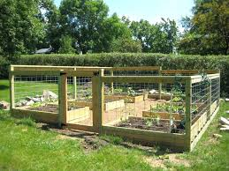 raised bed garden plans for a self contained garden gf video diy