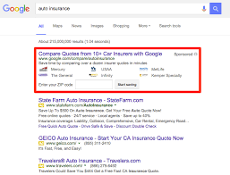 google to kill off car insurance comparison tools business insider