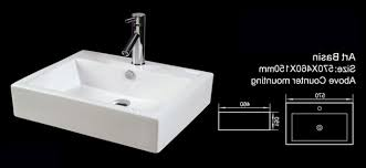 Kitchen Countertop Dimensions Kitchen Countertop Dimensions Standard Bathroom From Rectangle