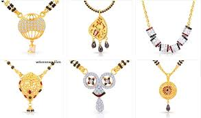 indian wedding mangalsutra top 10 most popular indian bridal jewellery ornaments