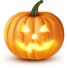 halloween pumpkins background pumpkin png image