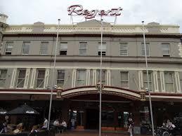 regent theatre dunedin paranormal nz