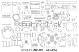 Floor Plan View Floorplan Stock Images Royalty Free Images U0026 Vectors Shutterstock