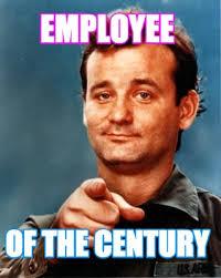 Employee Meme - meme maker employee of the century