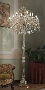 Crystal Chandelier Table Lamp 100 Best Unique Lighting Images On Pinterest Unique Lighting