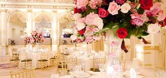 Ny Wedding Venues New York Weddings Wedding Venues In Manhattan Nyc The Plaza