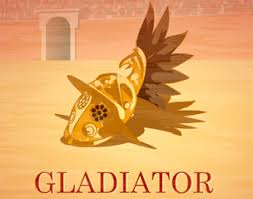 BBC   History   Ancient History in depth  Gladiator  Dressed to     BBC