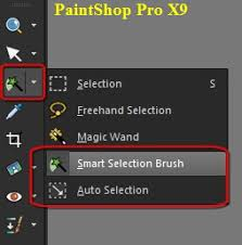 paint shop pro x4 x5 x6 x7 x8 x9 ultimate tools toolbar