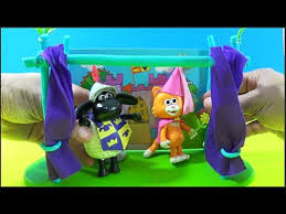 timmy showtime playset