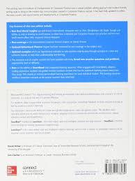 fundamentals of corporate finance amazon co uk david hillier