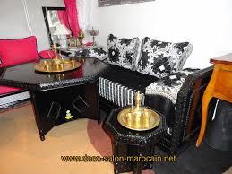 canapé orientale modèles de salon marocain orly déco salon marocain
