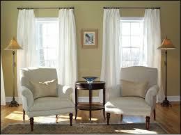 Patio Door Curtain Rod by Patio Door Curtain Panel