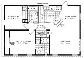 Small Modular Homes Floor Plans Mobile Home Blueprints 3 Bedrooms Single Wide 71 Of Double