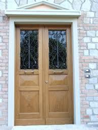 porte ingresso in legno porte d ingresso in legno farb snc