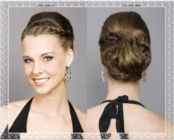 bridal hairstyles updo beautiful long hairstyle