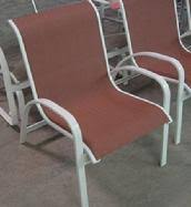 replacement slings for winston patio chairs winston patio furniture repair winston repair winston furniture