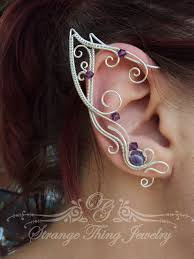 what is ear cuff 243 best diy wire wrapping images on wire wrapping