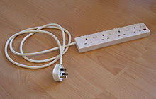 extension cord wikipedia