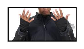 black riding jacket harley davidson mens fortify waterproof reflective riding black