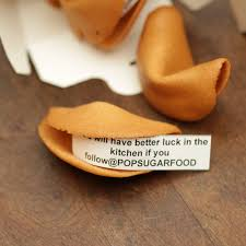 where can you buy fortune cookies fortune cookie recipe popsugar food