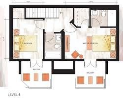 floor plans st leslieville church lofts toronto historic