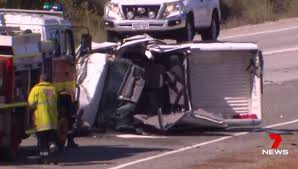 three dead in horror head on crash on indian ocean drive the