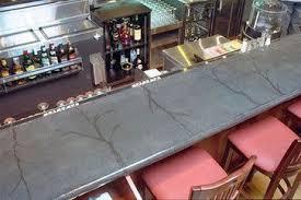concrete top bar table concrete bar tops bar tables bar tables pinterest bar tables