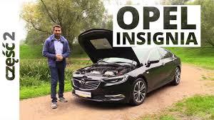 opel polska opel insignia i informacje o modelu u2022 autocentrum pl