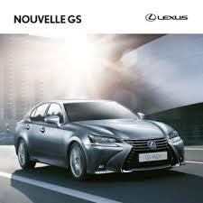brochure lexus nx my17 fliphtml5